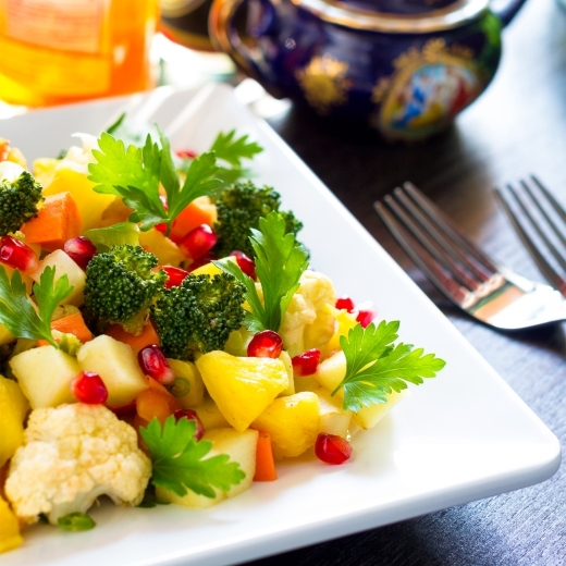 Dieta 2200 kcal zimowa