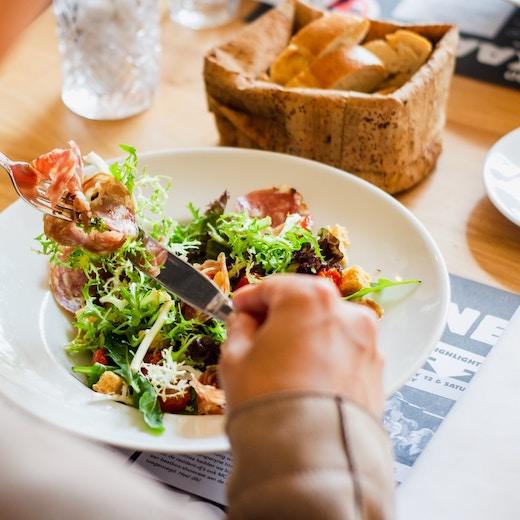 Catering dietetyczny - idealne rozwiązanie dla każdego!