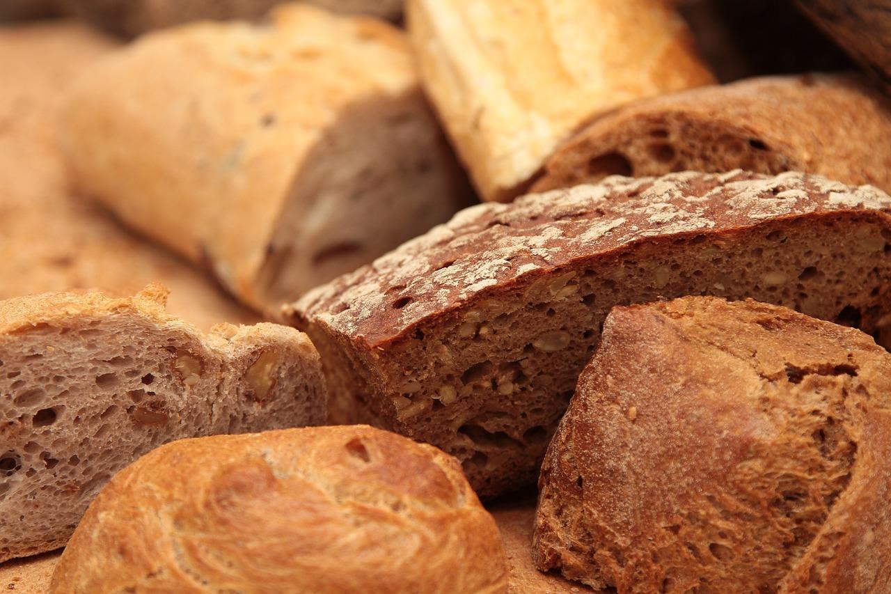 Domowy chleb – jaką mąkę wybrać?