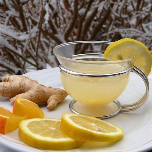Domowe sposoby na przeziębienie i grypę w czasie ciąży