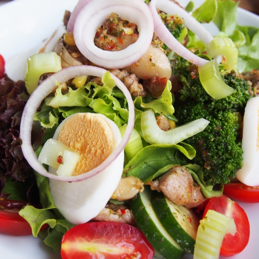 Dieta 1800 kcal jesienna