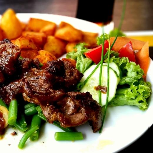Dieta 2600 kcal jesienna
